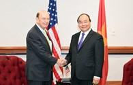 Thủ tướng Nguyễn Xuân Phúc chứng kiến doanh nghiệp Việt Nam - Hoa Kỳ trao văn kiện hợp tác nhiều tỉ USD
