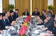 Thủ tướng tọa đàm với doanh nghiệp Mỹ: Chúng ta cùng hợp tác để cùng thành công