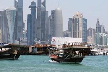 Ai Cập và 3 nước vùng Vịnh đồng loạt cắt quan hệ ngoại giao với Qatar