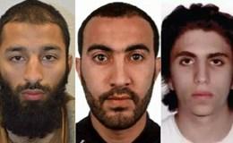"""Tình báo Anh để """"lọt lưới"""" nghi phạm thứ ba vụ tấn công khủng bố London"""