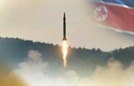 Triều Tiên phóng hàng loạt tên lửa chống hạm vào sáng nay 8.6