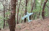 Hàn Quốc phát hiện vật thể nghi là máy bay không người lái Triều Tiên