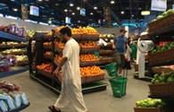 Iran cử 5 máy bay chở thực phẩm tới Qatar giữa tâm bão cô lập