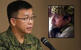 Philippines: Phát hiện nơi ẩn náu của thủ lĩnh phiến quân Abu Sayyaf?