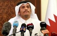 Ngoại trưởng Qatar khẳng định không cần viện trợ thực phẩm của Nga