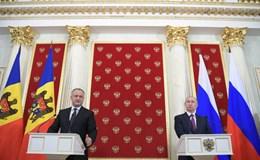 """Nga bác tin 5 nhà ngoại giao ở Moldova làm điệp viên là """"đồn nhảm"""""""