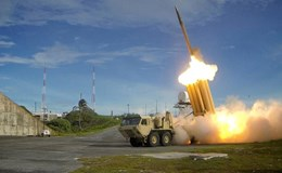 """Máy bay Triều Tiên vào sâu lãnh thổ Hàn Quốc do thám """"lá chắn"""" THAAD"""