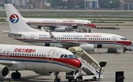 20 người bị thương khi máy bay Trung Quốc rơi vào vùng nhiễu động