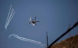 Iraq dồn lực tấn công trong trận đánh cuối cùng vào thành trì của IS