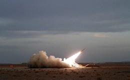 Iran nã tên lửa trả đũa khủng bố IS ở miền đông Syria