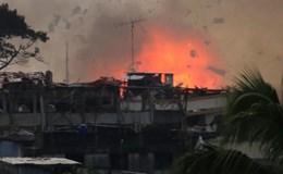 Phiến quân khủng bố tăng cường ở Philippines khi hết tháng Ramadan?
