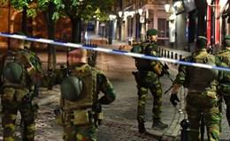Nhà ga trung tâm thủ đô Bỉ bị tấn công khủng bố