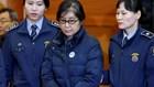 Hàn Quốc kết án bạn thân cựu Tổng thống Hàn Quốc Park Geun Hye
