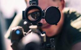 Tay súng bắn tỉa lập kỷ lục tiêu diệt IS từ khoảng cách 3.5km