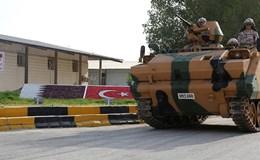Thổ Nhĩ Kỳ quyết không đóng cửa căn cứ quân sự ở Qatar