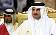 """Qatar và Iran thề """"sát cánh"""" bất chấp tối hậu thư của các nước Arab"""