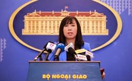 Bộ Ngoại giao thông tin về cô dâu Việt bị sát hại tại Hàn Quốc