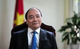 Thủ tướng Nguyễn Xuân Phúc lên đường thăm Đức và tham dự Hội nghị thượng đỉnh G20