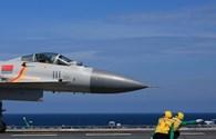 """""""Giải mã"""" bên trong hàng không mẫu hạm đầu tiên của Trung Quốc"""