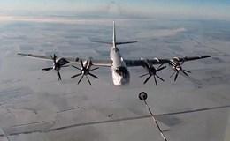 """Nga phóng tên lửa hành trình """"khủng"""" diệt IS ở khoảng cách 1.000km"""