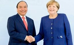 Thủ tướng Nguyễn Xuân Phúc được mời là diễn giả chính tại G20