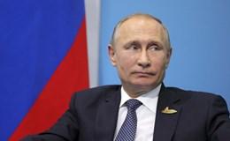 """Chuyên cơ chở ông Vladimir Putin dự G20 vòng 500km """"né"""" không phận Ba Lan"""