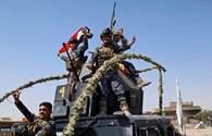 Iraq tuyên bố thắng lợi hoàn toàn trước khủng bố IS ở Mosul