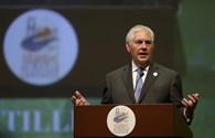 """Ngoại trưởng Mỹ đích thân """"ra tay"""" giải quyết khủng hoảng vùng Vịnh"""
