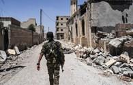 Quân đội Mỹ đã vào thành trì cuối cùng của IS ở Syria