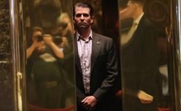 Tình tiết mới vụ con trai Tổng thống Donald Trump gặp người Nga