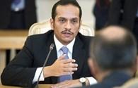 Qatar nói về ngoại giao con thoi của Ngoại trưởng Mỹ ở vùng Vịnh