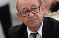 """Saudi Arabia trao cho Pháp toàn bộ """"hồ sơ vi phạm của Qatar"""""""