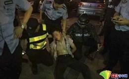 Tấn công bằng dao ở Trung Quốc, 11 người thương vong