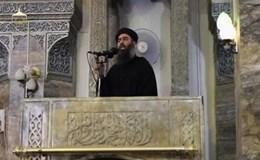 Tình báo Iraq tuyên bố thủ lĩnh IS al- Baghdadi vẫn còn sống