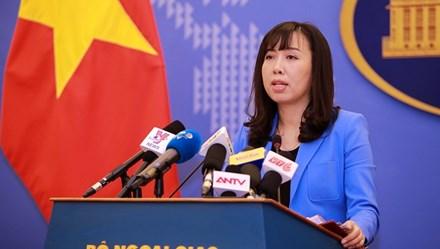Bộ Ngoại giao thông tin về 3 công dân Việt Nam thiệt mạng ở Philippines