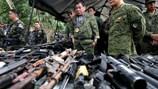 Phiến quân thân IS ở Philippines âm mưu táo bạo tấn công nhiều nước Châu Á