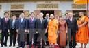 Tổng Bí thư Nguyễn Phú Trọng thăm 2 Đại Tăng thống Campuchia