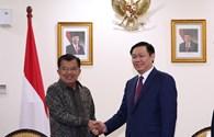 Indonesia luôn ưu tiên Việt Nam nếu phải nhập khẩu gạo
