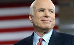 """Ông John McCain tái xuất vì """"lá phiếu định mệnh"""" cho cải cách của ông Donald Trump"""