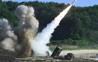 """Mỹ - Hàn tập trận phóng tên lửa uy lực """"khủng"""" sau khi Triều Tiên gửi """"thông điệp"""" ICBM"""