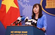 Việt Nam hết sức quan ngại khi Triều Tiên tiếp tục thử ICBM