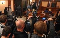 Nổ súng ở tòa án Mátxcơva: 3 người chết, 2 người bị thương