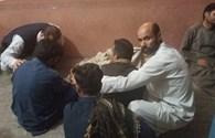 Tàn sát đẫm máu tại nhà thờ Hồi giáo Afghanistan, hàng trăm người thương vong