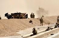 Đoàn xe của NATO bị đánh úp bất ngờ tại Afghanistan
