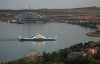 Ukraina kiện Nga về dự án xây cầu trên bán đảo Crưm