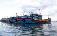 Việt Nam lên tiếng vụ tàu cá va chạm tàu Trung Quốc và bị cảnh sát Indonesia bắn