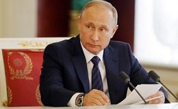 Ông Vladimir Putin nói về việc tranh cử Tổng thống Nga 2018