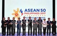 ASEAN ra tuyên bố chỉ trích Triều Tiên phát triển hạt nhân và tên lửa