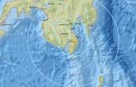 Động đất mạnh rung chuyển đảo Mindanao, Philippines