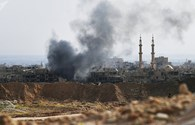 """Quân đội Syria đẩy lui cuộc tấn công của IS tại """"chảo lửa"""" Deir ez-Zor"""